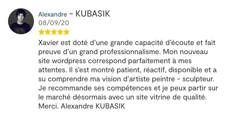 alexandre-kubasik-peintre-sculpteur-avis-5-etoiles-xavier-kain-mobile